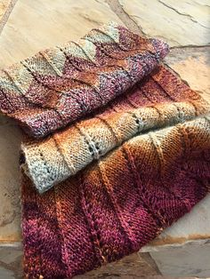 Ravelry: t28girl's chevron