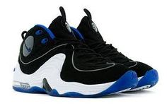 nike 90s basketball shoes Google Search | Nike shoes