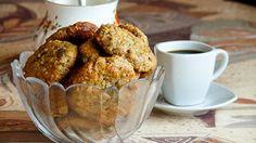 4 Vegan, Gluten Free Breakfast Cookie Recipes