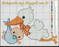 This Pin was discovered by עלי Cross Stitch Bookmarks, Cross Stitch Cards, Cross Stitching, Cross Stitch Embroidery, Embroidery Patterns, Cross Stitch For Kids, Cross Stitch Baby, Cross Stitch Animals, Cross Stitch Designs