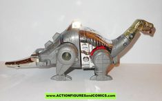 Transformers generation 1 SLUDGE dinobots 1985 dinosaur vintage g1 one