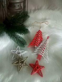 Фотография Diy And Crafts, Christmas Crafts, Arts And Crafts, Christmas Decorations, Paper Crafts, Christmas Ornaments, Christmas Baskets, Christmas Art, Christmas 2019