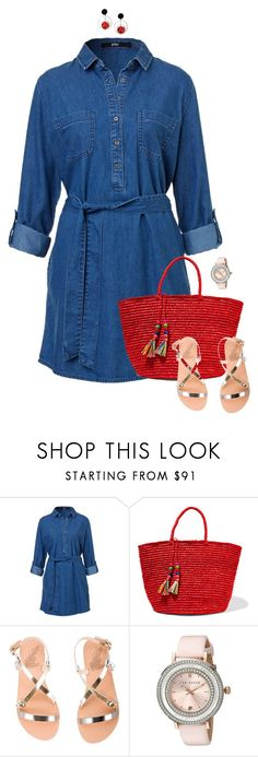 """""""parent teacher conference"""" by brandygrr ❤ liked on Polyvore featuring Sensi Studio, Ancient Greek Sandals, Ted Baker and Marni"""