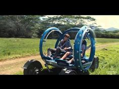 Behind the Magic: The Visual Effects of Jurassic World
