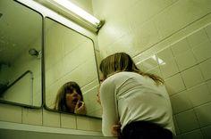 The Teenage Gaze   Petra Collins