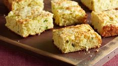 Get Jalapeno Cheddar Cornbread Recipe from Food Network