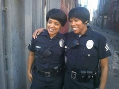 'Southland' - Mind-Bending Photos of Actors and Their Stunt Doubles - Photos