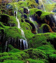 Guney Falls Denizli Turkey – Mehmet Gören – Join in the world of pin Beautiful Places To Travel, Cool Places To Visit, Fantasy Places, Beautiful Waterfalls, Turkey Travel, Scenic Photography, Tier Fotos, Belleza Natural, Cool Landscapes