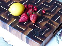 CG ébénisterie – Fabrication de planche a découper haut de gamme