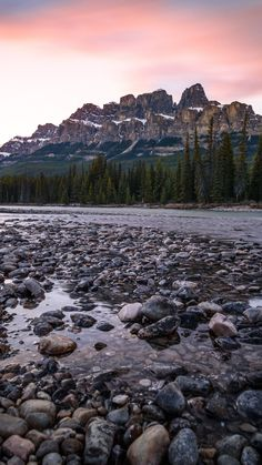 Banff National Parl / Alberta Canada / Things to do in Banff