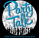 Party Talk: Answers to Everyday Legal Questions for Texas Lawyers. Nerdy but perhaps necessary