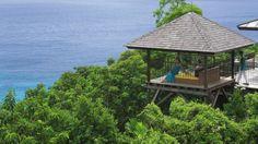 Seychelles Villas | Seychelles Resort | Four Seasons Seychelles