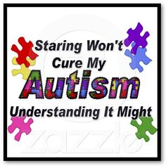 autism quotes | Posted on April 5th, 2010 by Clinically Clueless