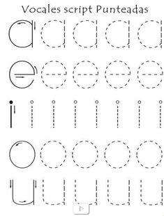 Kindergarten Math Worksheets, Alphabet Worksheets, Worksheets For Kids, Learning Activities, Preschool Centers, Preschool Literacy, Pre Writing, Kids Education, Physical Education