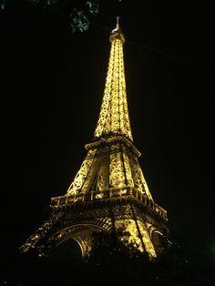 Paris, je t'aime❤️