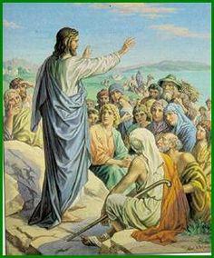Lectio divina: Lectio divina del 9 de Junio de 2014 Mateo 5, 1-12