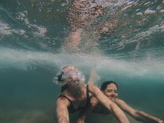 If you look closely, you will see 2 fishes || gopro pro || cape vidal, south africa