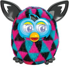 You can hatch and raise virtual Furblings with your Furby Boom, and play games together using the free Furby Boom app Use the Furby Boom app to give your Furby Boom creature virtual food, checkups, showers and more Furby Boom will remember the name you give it and the names of other Furby Boom friends it meets Furby Boom has more than twice as many possible responses as the previous Furby, and how you treat Furby Boom will shape its personality Play Based Learning, Learning Games, Games To Play, Furby Boom, Educational Games, Diy Toys, Diy For Kids, Showers, Personality