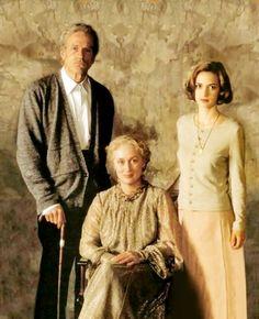 """""""The House of the Spirits"""" (1993) Η μοναδική ταινία που ήταν αν όχι καλύτερη,ισάξια του βιβλίου"""