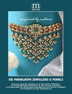 Fulfill a Wedding Tradition with Estate Bridal Jewelry Silver Jewellery Indian, Indian Wedding Jewelry, Bridal Jewelry, Silver Jewelry, Diamond Jewellery, Silver Rings, Diamond Necklaces, Indian Bridal, Pearl Jewelry
