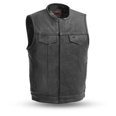 No Rival is a Drum Dye Naked Cowhide CCW Club style motorcycle vest SIZES TO Highest quality dual lifetime warranty Motorcycle Leather Vest, Open Face Motorcycle Helmets, Motorcycle Travel, Raw Denim, Black Denim, Cowhide Leather, Leather Men, Armor Shirt, Biker Gear
