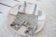 Newborn boy romper photo prop baby boy outfit for newborn Newborn Baby Photos, Newborn Care, Newborn Session, Baby Girl Romper, Elbow Patches, Lace Romper, Newborn Photographer, Baby Boy Outfits, Photo Props