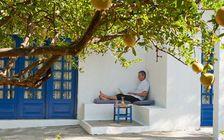 Aldiana Kreta: Cluburlaub in Griechenland (Kreta) - (All Inclusive) - Aldiana Premium Cluburlaub Foto: Uli Sapountsis