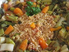 Appetisers, Orzo, Greek Recipes, Fried Rice, Fries, Healthy Eating, Vegetables, Ethnic Recipes, Dinners