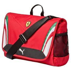 Torba na ramię Scuderia Ferrari Bag Replica 2016 | FERRARI ACCESSORIES | Fbutik | Scuderia Ferrari Collection