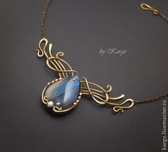 Wirework, so pretty