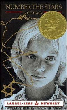 Amazing Children's Novel! Story follows a young girl living in occupied Denmark during WWII. Great story about Nazi occupation, as well as the experiences of the Jews.