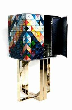BOCA DO LOBO |Luksusowy Design z Portugalii|ŻYCIEWLUKSUSIE.PL