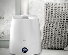 There is nothing more upsetting than a cough: choosing a Best Humidifier for Cough 2018 can help you get well and enjoy your usual activities in no time!