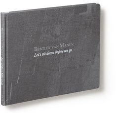 Let's Sit Down Before We Go - Bertien van Manen.  Editing + Sequencing - Stephen Gill.
