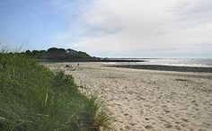 Parson's Beach, Kennebunkport, Maine