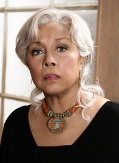 Diahann Carroll, singer, stage and television actress, age 78 Beautiful Black Women, Beautiful People, Afro, Diahann Carroll, Ageless Beauty, Before Us, Aging Gracefully, Grey Hair, Natural Hair Styles