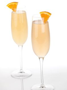 Cashmere Cocktail- 2 ounces Exclusiv Vodka Citrus (citrus vodka)  About 6 oz Exclusiv Rose Moscato wine  splash of pineapple juice    Directions:    Pour Vodka in bottom of champagne flute. Add pineapple juice and fill remainder of flute with moscato. Stir. Garnish with orange slices or wedges, if desired.