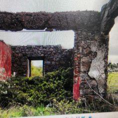 Sicilian farm house