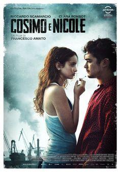 Cosimo e Nicole Movie Poster