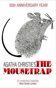 Agatha Christie's The Mousetrap FRAVER