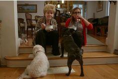 Lanzan tráiler de documental sobre Carrie Fisher y Debbie Reynols | El Puntero