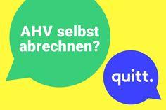 Blog – quitt.ch – Haushaltshilfen anstellen und versichern leicht gemacht. Chart, Blog, Infographic, Too Busy, First Aid, Knowledge, Blogging