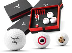Nice or what? #golfgiftbox