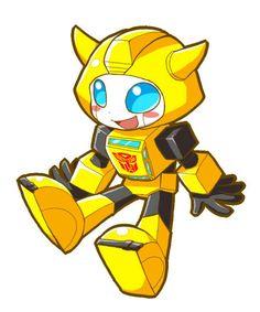 bumble bee!!!