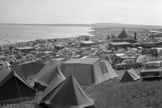 Východoslovenské more - Zemplínska šírava láka tisícky turistov - fotografie - Vtedy Relax
