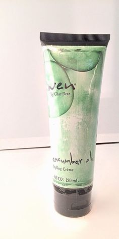 WEN By Chaz ALL HAIR TYPE Styling Smoothing Cream ANTI-FRIZZ Sealed NEW 4 oz  | eBay