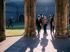 Photos of British Public Schools in the '80s | MASHKULTURE