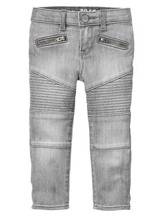 Moto skinny jeans Product Image