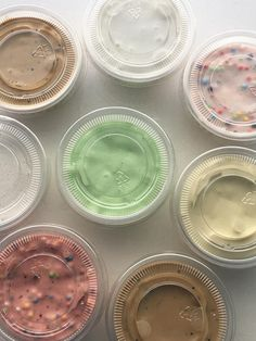 Cheap Pick your own 2oz slime