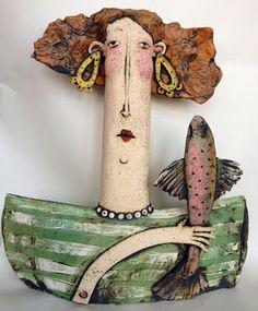 Sarah Saunders Ceramic